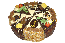 tortassorti