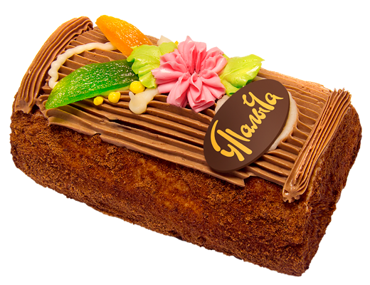 сказка торт