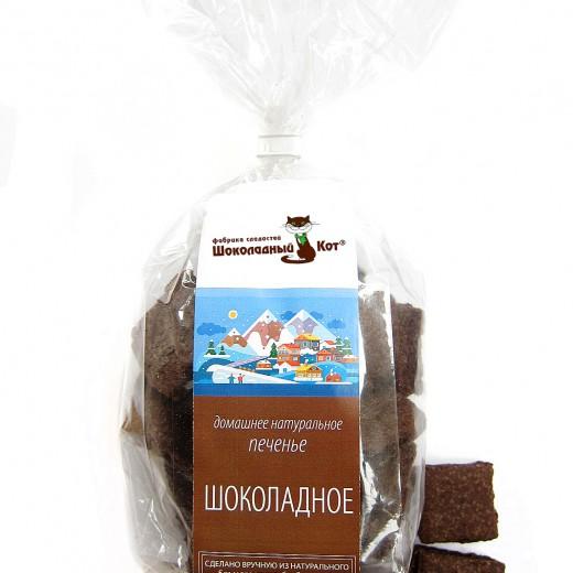 Печенье Шоколадное Шоколадный Кот
